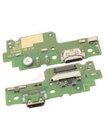 Placa de conector de carga Huawei Y6 II