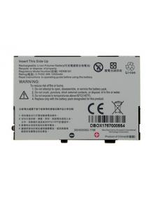 Batería QTEK HTC TyTN
