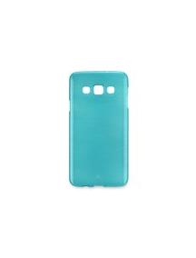 Funda TPU Jelly Case Samsung Galaxy J5 2016 J510 azul