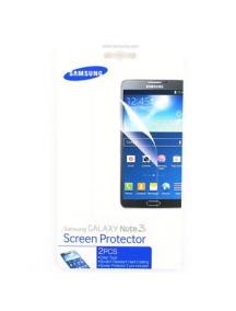 Lámina protectora Samsung ET-FN900CTE Galaxy Note 3 N9005