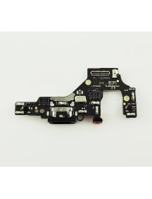 Placa de conector de carga Huawei Ascend P9 Plus