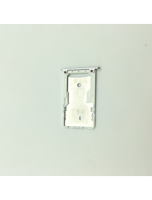 Zócalo de SIM + micro SD Xiaomi Redmi Note 3 dorado