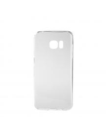 Funda TPU slim Samsung Galaxy S7 Edge G935 transparente