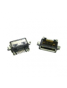 Conector de carga micro USB Xiaomi Mi2