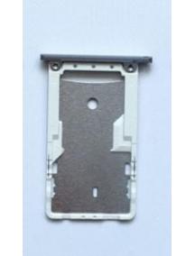 Lector de SIM + micro SD Xiaomi Redmi 3 negro