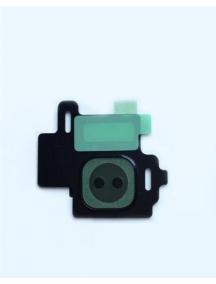 Embellecedor de cámara Samsung Galaxy S8 G950 negro