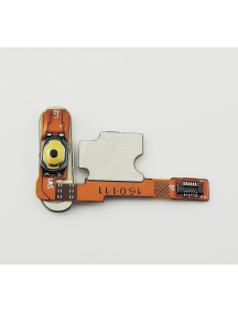 Cable flex de boton home Xiaomi Mi5 negro