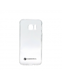 Funda TPU Forcell clear Samsung Galaxy S8 Plus G955 transparente