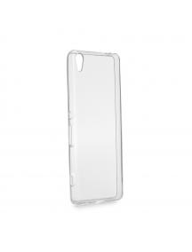 Funda TPU 0.5mm Sony Xperia XA F3111 transparente