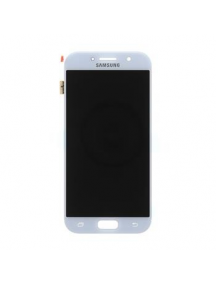 Display Samsung Galaxy A5 2017 A520 azul