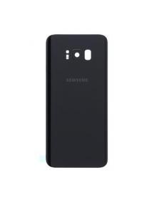 Tapa de batería Samsung Galaxy S8 Plus G955 negra