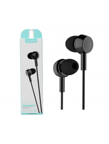Manos libres USAMS EP-12 Stereo 3,5mm