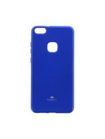 Funda TPU Goospery Huawei Ascend P10 lite azul