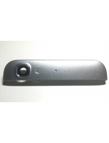 Embellecedor trasero superior Huawei GR3 blanco