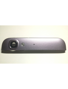 Embellecedor trasero superior Huawei GR3 gris