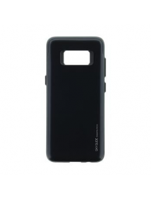 Funda TPU Mercury Sky Slide Samsung Galaxy S8 G950 negra