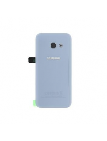 Tapa de batería Samsung Galaxy A3 2017 A320 azul