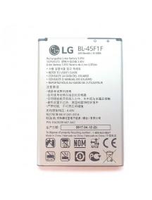Batería LG BL-45F1F K4 2017 M160 - K8 2017 M200