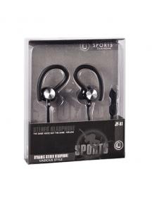 Manos libres Sports HF JY-A1 negro
