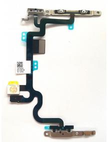 Cable flex de botón de encendido iPhone 7