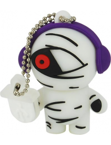 Memoria Mooster USB TOONS 16GB Cool Mummy
