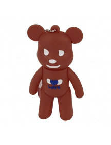 Memoria Mooster USB TOONS 16GB Brown bear