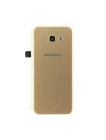 Tapa de batería Samsung Galaxy A5 2017 A520 dorada