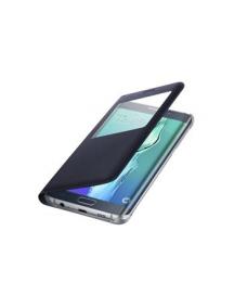 Funda libro S-view Samsung EF-CG928PBE Galaxy G928 azul