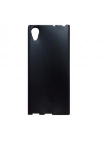 Funda TPU Jelly Case Flash Mat Sony Xperia XA1 Ultra G3226 negra