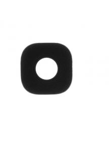 Ventana de cámara Samsung Galaxy S7 G930 negra