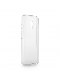 Funda TPU 0.5mm Alcatel Pixi 4 5.0 4G 5045x transparente
