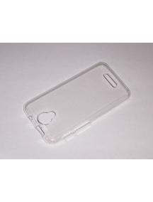 Funda TPU Alcatel Pixi 4 5.0 3G 5010D transparente