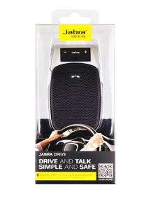 Manos libres para coche Bluetooth Jabra Drive