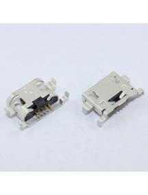 Conector de carga Sony Xperia L C2105 C2104 - ZTE Blade L3 - Xperia Miro ST23i - Xperia J ST26i
