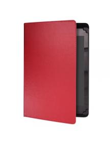 "Funda tablet Setup 10"" universal roja"