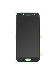 Display Samsung Galaxy J7 2017 J730 negro
