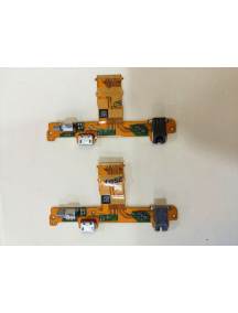 Cable flex de coenctor de carga Huawei Mediapad 10 s10-233l - s10-231u - s10-231w