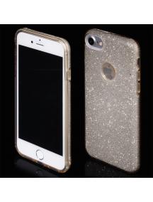 Funda TPU Blink iPhone 6 - 6s dorada