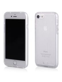 Funda TPU Shockproof iPhone 6 - 6s transparente