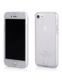 Funda TPU Shockproof iPhone 6 - 6s Plus transparente