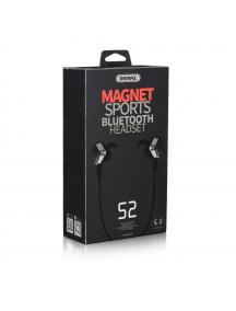 Manos libres bluetooth sport Remax RM-S2 negro