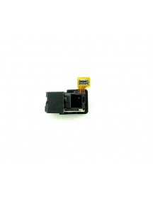 Cable flex de conector mini Jack Huawei Ascend Nova Plus