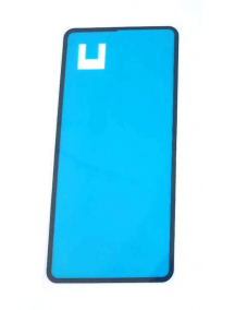 Adhesivo de tapa trasera Huawei Honor 8