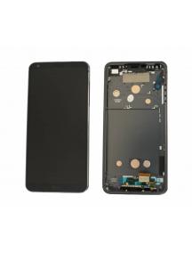 Display LG G6 H870 negro
