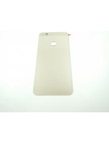 Tapa de batería Huawei P10 lite dorada
