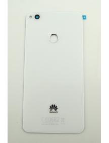 Tapa de batería Huawei P8 lite 2017 blanca