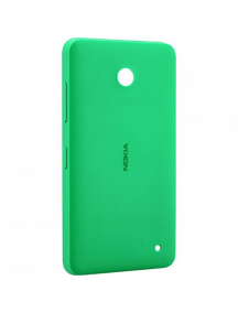 Tapa de batería Nokia Lumia 630 verde