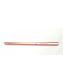 Embellecedor lateral derecho Sony Xperia XA1 G3121 rosa