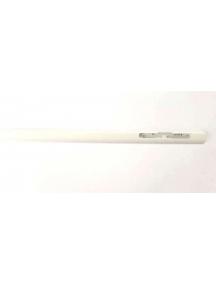 Embellecedor lateral izquierdo Sony Xperia XA1 G3121 blanco
