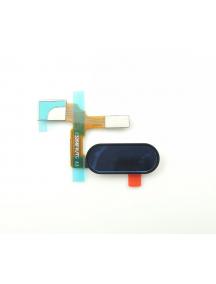 Cable flex de lector de huellas digital Huawei Honor 9 azul